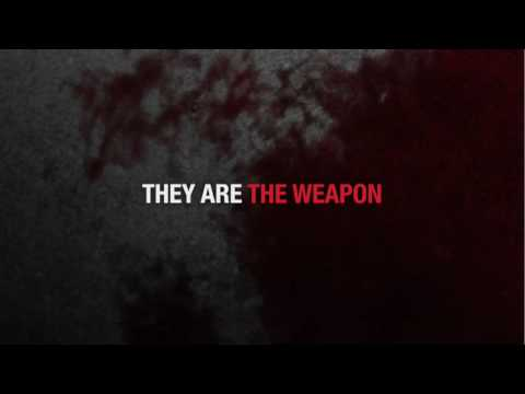The Killing Hands Book Trailer