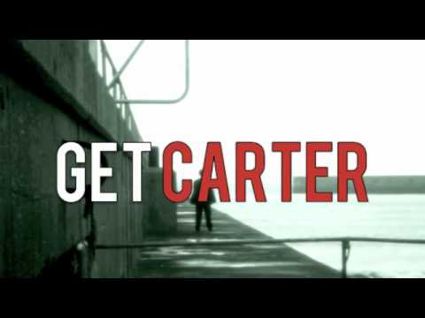 Jack Carter is Coming