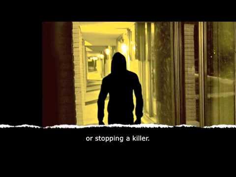 Stranger: A Death Valley Mystery by Melissa M. Garcia - Book Trailer