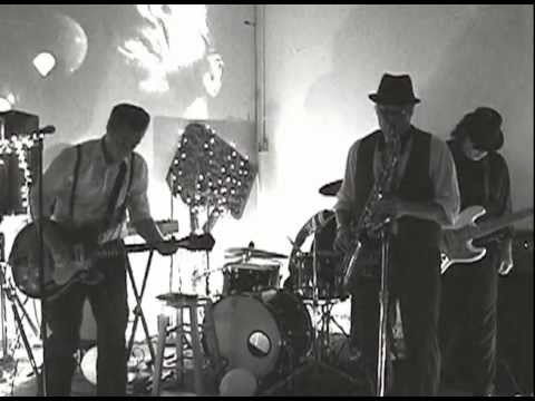 Crime Rock - Dented White Moon (Live) Crime Rock