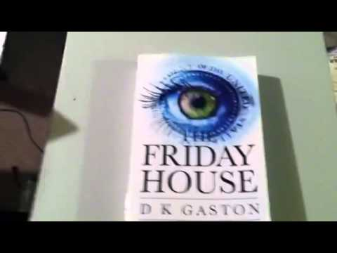 The Friday House low-budget video