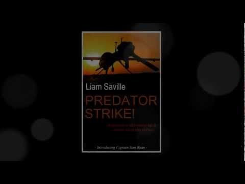 Predator Strike!