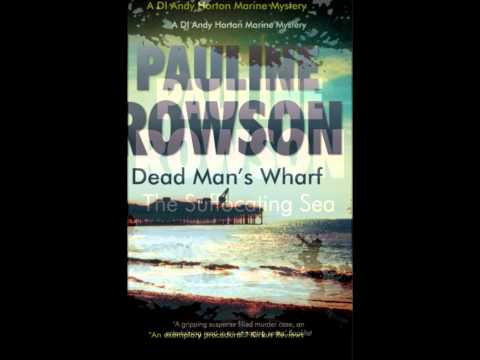 A glimpse at the DI Andy Horton crime series and thrillers by Pauline Rowson