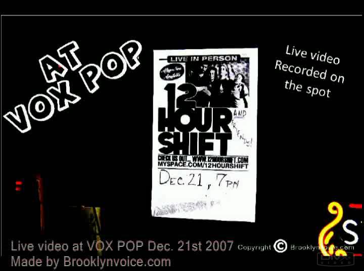 Brooklynvoice.com on vox pop