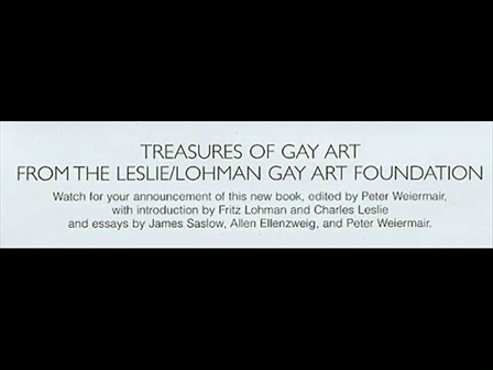 Treasures of Gay Art at Leslie Lohman Gay Art Foundation-New York