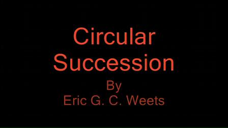 Circular Succession