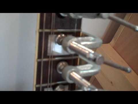 Ted Riederer studio tour 2 Sep 5 2009