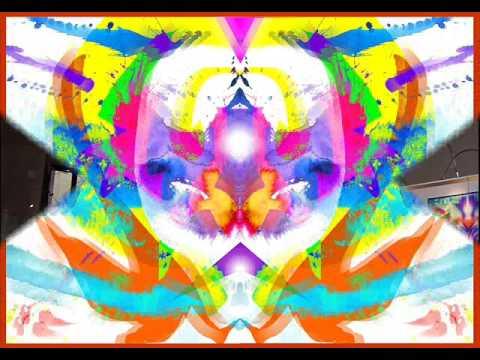 """SPIRITUALS"": Computer Art by Bruno Pollacci"