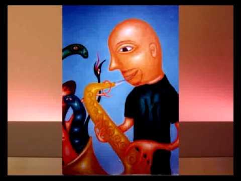 The Art of Marcel Flisiuk