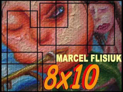 Marcel Flisiuk - Art 8x10