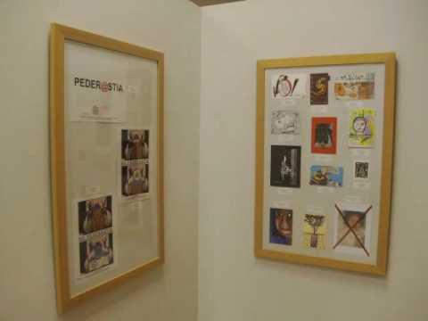 1era Muestra Internacional de Arte Correo y Poesia Visual de Puerto Rico 2010