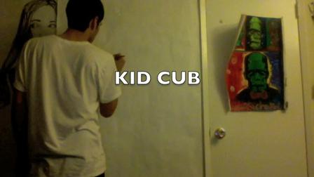 Kid Cub