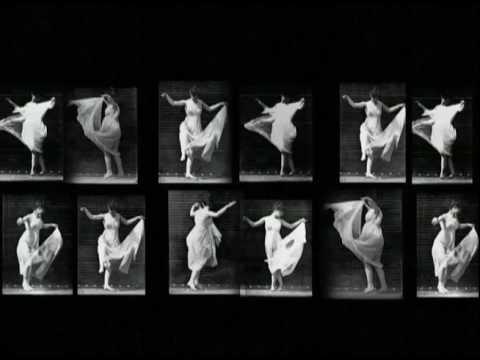 Muybridge Moves.