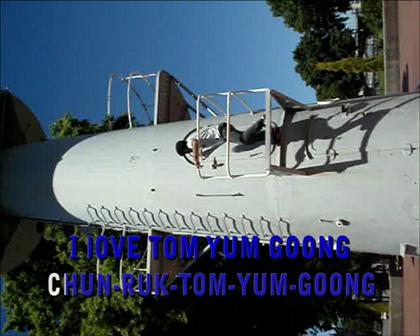I Love Tom Yum Goong