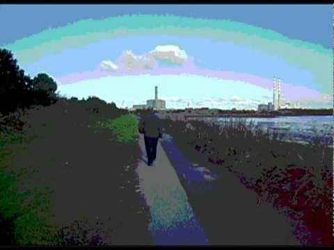 Walking Man Film Two. 2010