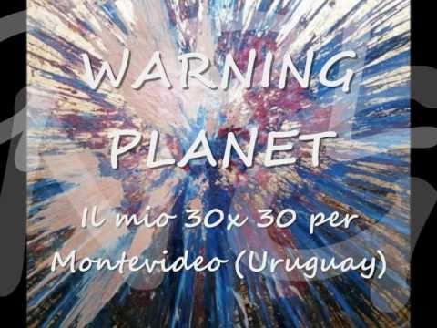 Leonardo Basile per WARNING PLANET 2010