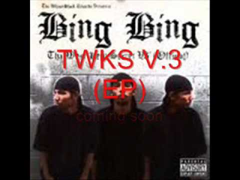 Won't Give a Fuck by Bing Bing