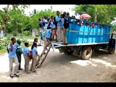 4%  para la educacion publica Dominicana