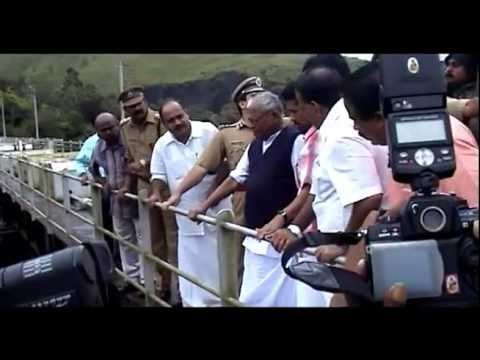 Mullaperiyar Documentary (DAMs-The Lethal Water Bombs)