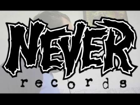 NEVER RECORDS LISBON 2010
