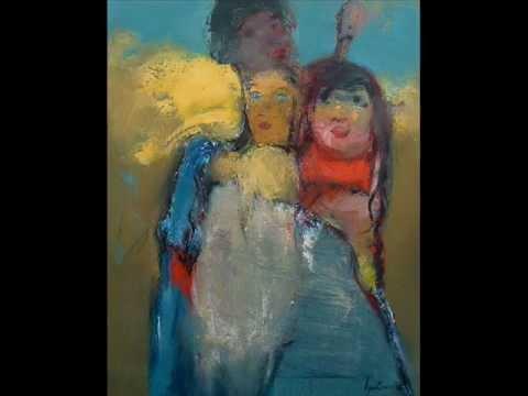 Perduti nel colore- Shefqet Avdush Emini  by f.fiorellino