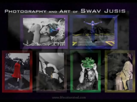 Life Saturated By Swav Jusis 2012