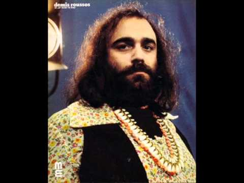 Demis Roussos - Goodbye, my love, goodbye1973
