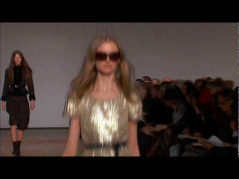 MARC JACOBS FALL 2010 FULL SHOW