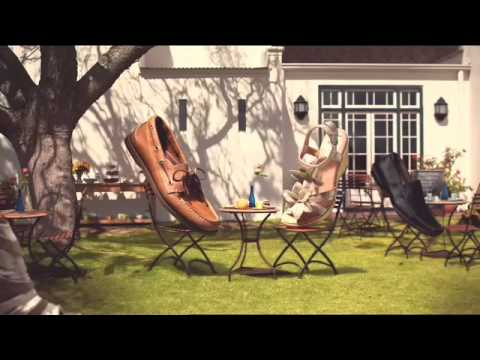 Turning Heads Spring 2010 DSW Shoe Commercial