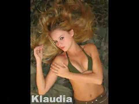 Klaudia - ICE GIRL 2