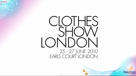 LondonClothesShowGeneralVideo
