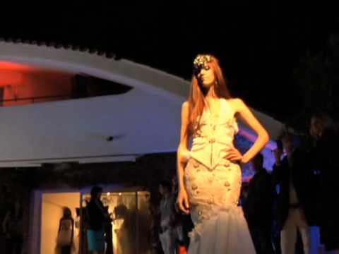 Fashion Night Trailer