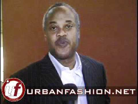 Upscale Mag. Publisher Bernard Bronner speaks to Designers