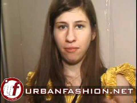 Cheri Fashions Presents Her Collection For NY Fashion Week