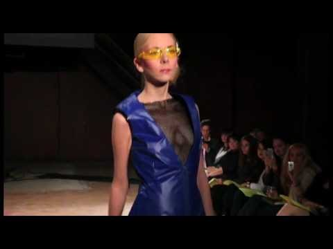 STACY LOMMAN : NEW YORK : SPRING 2012