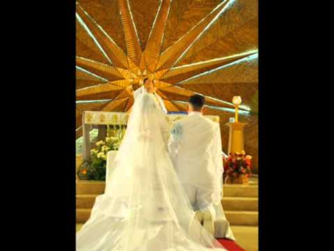 Bridal Hair and Makeup Philippines- Zhai's Wedding-JOREMS MAKEUP.wmv