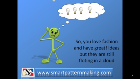 Consulting- Pattern Making consultation and Apparel Full package design consultant
