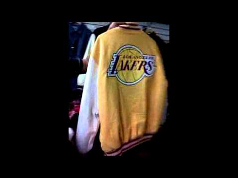 NBA team jackets  follow now  @ icandi_styles