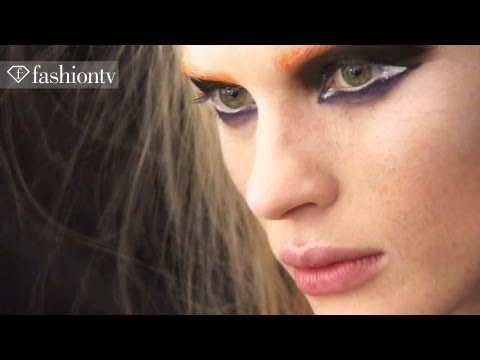 Prada Fall/Winter 2012/13 | First Look | Milan Fashion Week | FashionTV