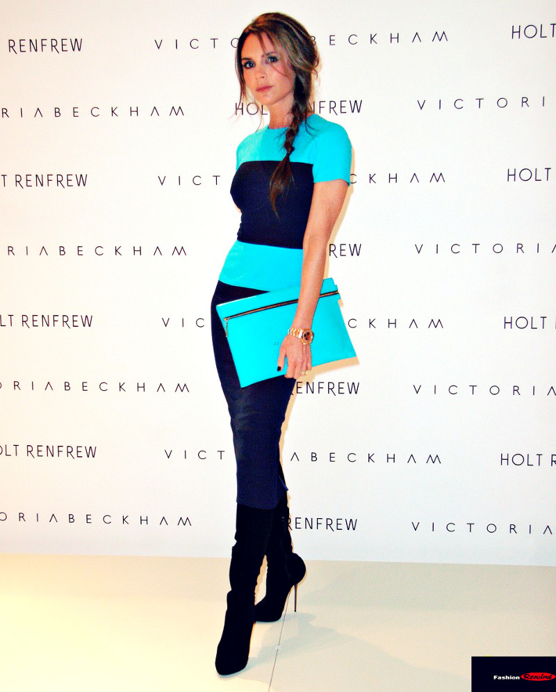 Victoria Beckham Fashion News
