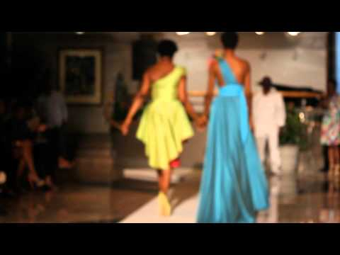 ALX [CARRIBBEAN STYLE AND CULTURE FASHION SHOW]
