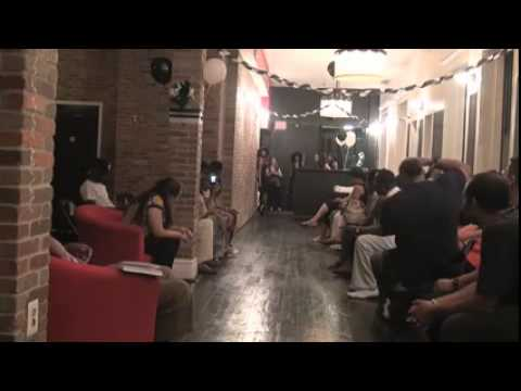 Noneillah collection at a Raising Awareness  for Reckless Bus Driver Talent/Fashion Show