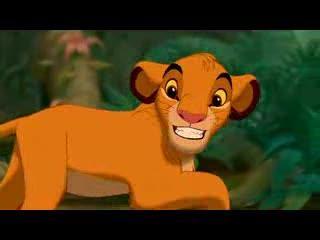 The Lion King - Hakuna Matata ( Portuguese - Brazil )