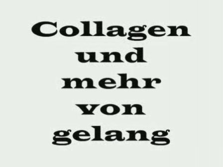 Collagen und mehr von gelang