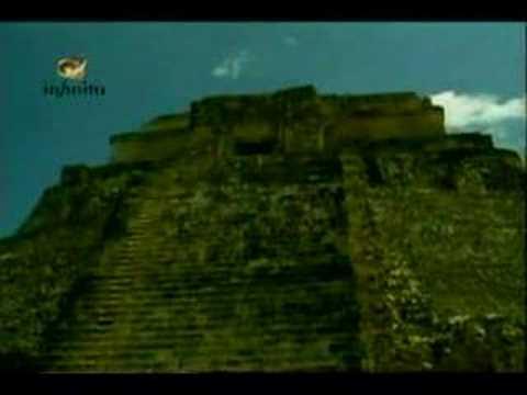 Profecias Mayas Programa 1 parte 10