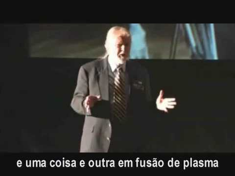 Bob Dean e Henry Deacon 8: Disclosure Project em Barcelona - Cientistas ETs falam sobre os Humanos