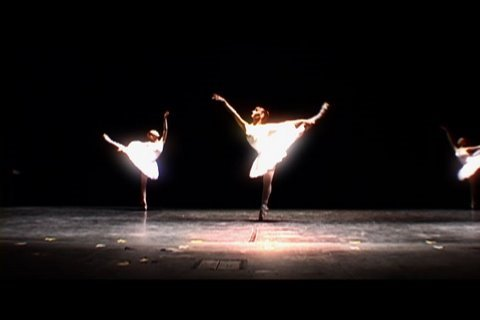 Ballet: Shades
