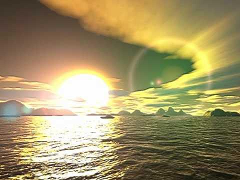 Deus e a Natureza