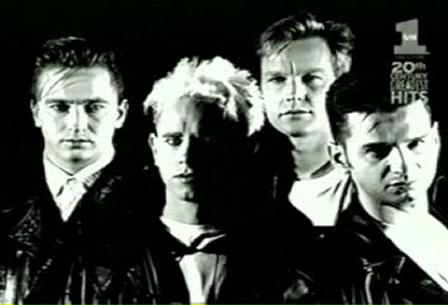 [Video-Musicali] Depeche Mode - Enjoy The Silence1990