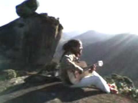 Monte Zion - Felipe Silva - A Porta no Peito do Pombo - 08/07/2009